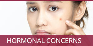 hormonal concerns | Annex Naturopathic Doctors Clinic Toronto