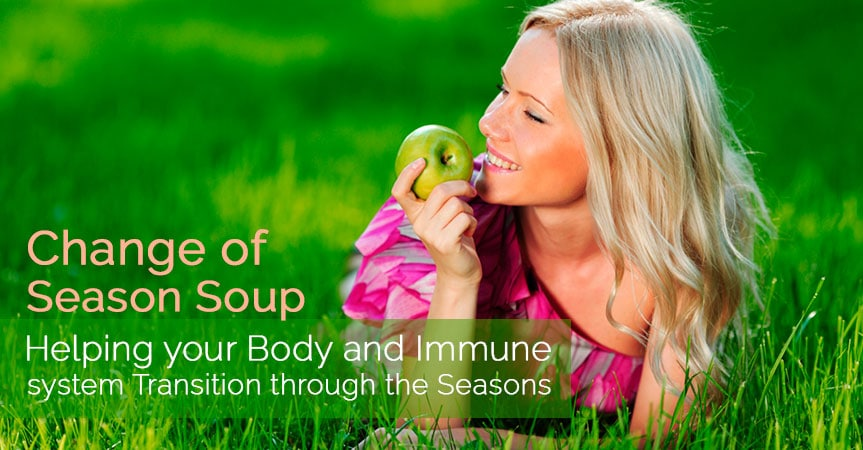 Change of Season Soup | Annex Naturopathic Doctors Clinic Toronto