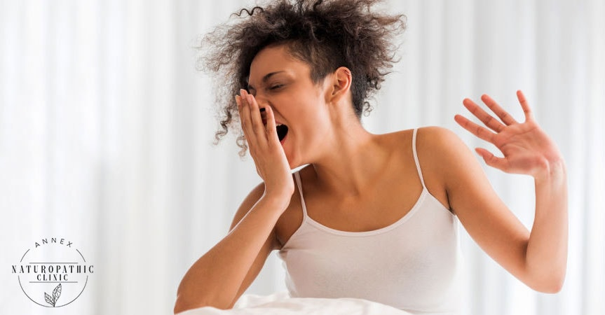 Why you are always tired | Annex Naturopathic Clinic | Naturopath Toronto