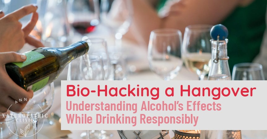 How to get over a hangover or avoid it altogether   Annex Naturopathic Clinic   Toronto Naturopathic Doctors