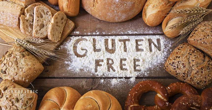 Gluten Free | Annex Naturopathic Clinic | Toronto Naturopathic Doctors