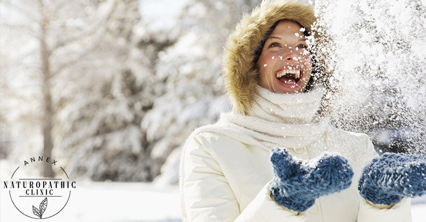 fight depression during the winter | Annex Naturopathic Clinic | Toronto Naturopathic Doctors