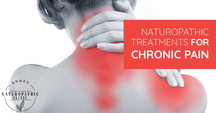 Naturopathic & Alternative Treatments For Chronic Pain | Annex Naturopathic Clinic | Toronto Naturopathic Doctors