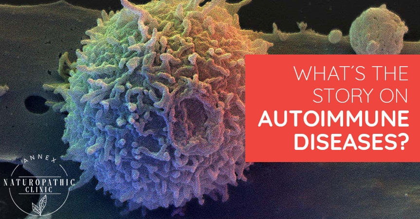 What's The Story On Autoimmune Diseases?   Annex Naturopathic Clinic   Toronto Naturopathic Doctors