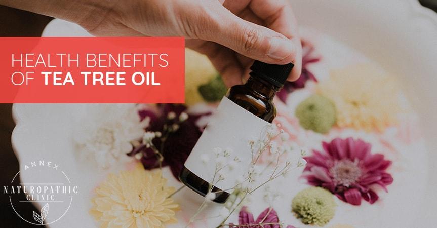 Health Benefits Of Tea Tree Oil | Annex Naturopathic Clinic | Toronto Naturopathic Doctors