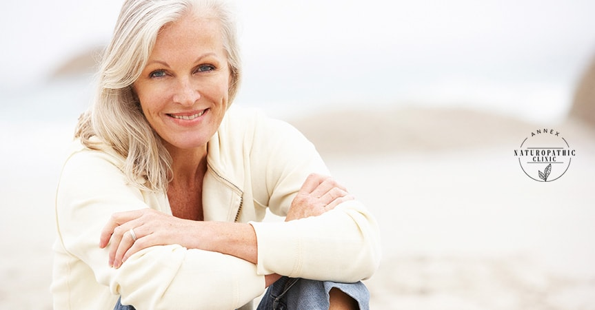 how naturopathic medicine can help during menopause | Annex Naturopathic Clinic | Toronto Naturopathic Doctors