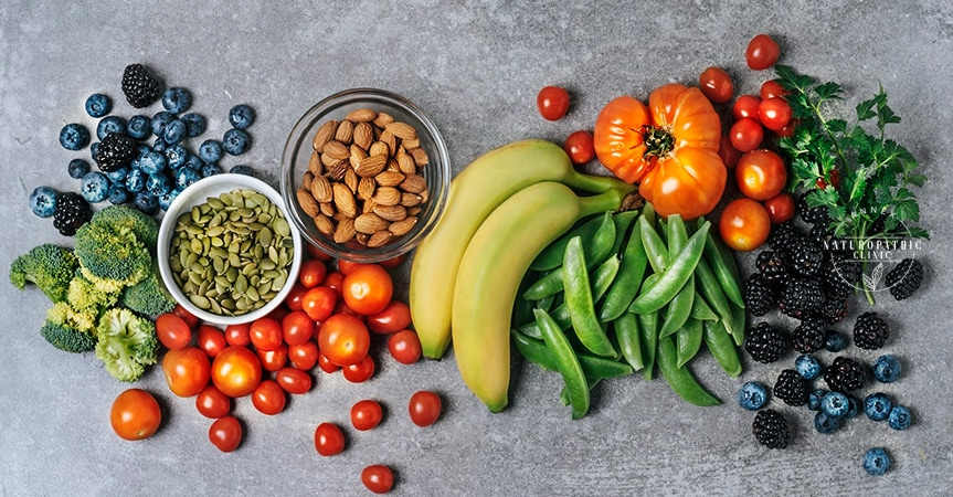 foods that have high levels of Polyphenols   Annex Naturopathic Clinic   Toronto Naturopathic Doctors