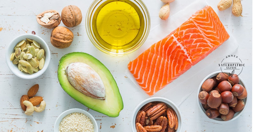 foods high in sources of good fats | Annex Naturopathic Clinic | Toronto Naturopathic Doctors