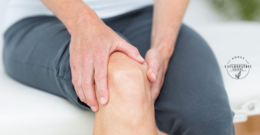 Osteoarthritis help with naturopathic medicine | Annex Naturopathic Clinic | Toronto Naturopathic Doctors