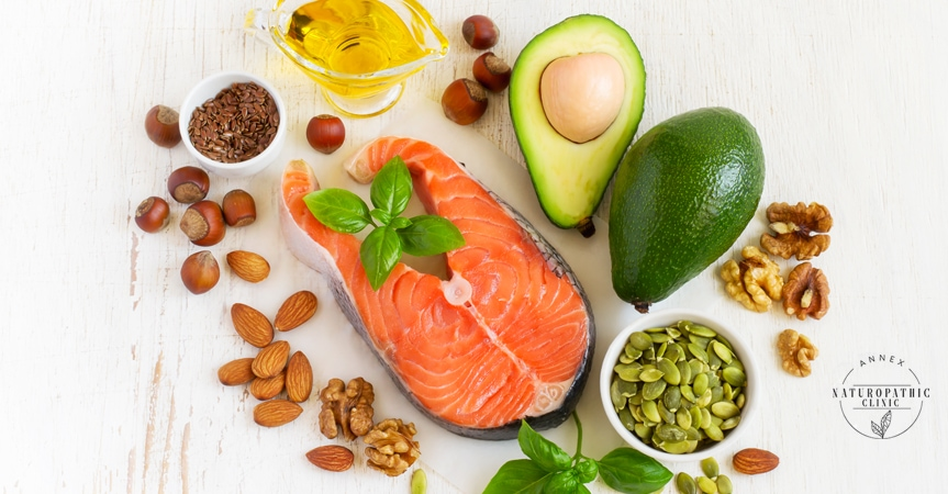 food sources for vitamin D and iron for a better vegan diet | Annex Naturopathic Clinic | Toronto Naturopathic Doctors