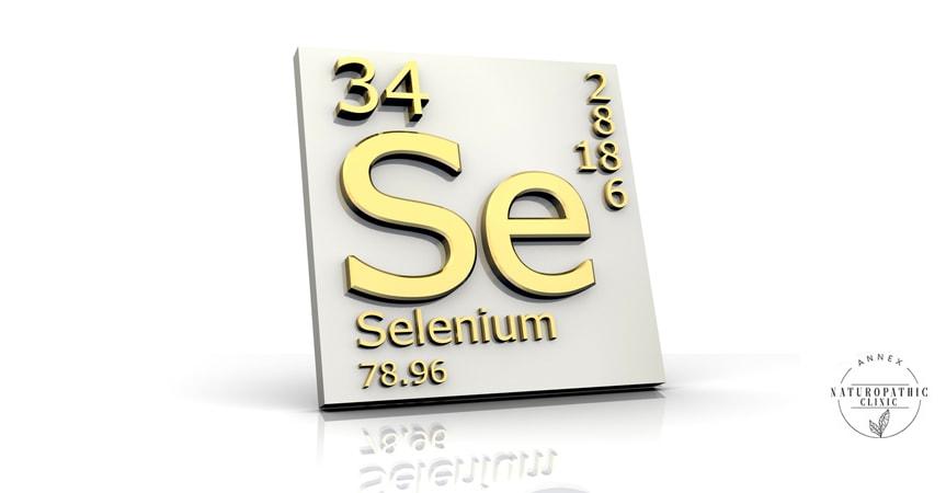 selenium is good for mental health   Annex Naturopathic Clinic   Toronto Naturopathic Doctors